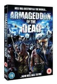 Armageddon Of The Dead (DVD)