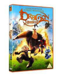 Dragon Hunters (DVD)