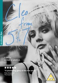 Cleo from 5 to 7 - (Import DVD)