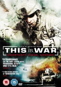 This Is War - (Import DVD)