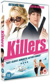 Killers - (Import DVD)