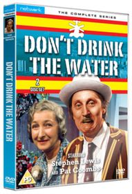 Don't Drink The Water - The Complete Series - (Import DVD)