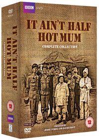 It Ain't Half Hot Mum - Series 1-8 - (parallel import)