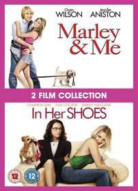 Marley and Me / In Her Shoes (DVD)
