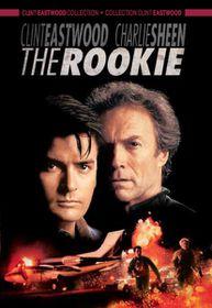 Rookie (1990) (DVD)