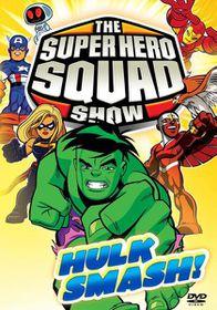 The Super Hero Squad Show - Hulk Smash - (Import DVD)