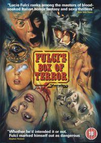 Fulci's Box Of Terror - (Import DVD)