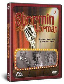 Stormin Norman - Normal McClean - (Import DVD)