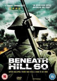 Beneath Hill 60 - (Import DVD)