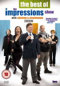 Best Of The Impressions Show - (Import DVD)