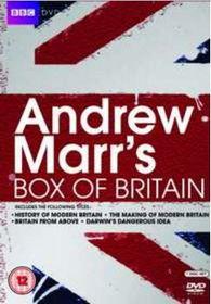 Andrew Marr's Box Of Britain (DVD)