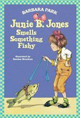 Junie B. Jones #12