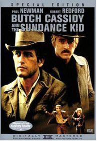 Butch Cassidy And The Sundance Kid (DVD)