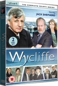 Wycliffe - The Complete Fourth Series - (Import DVD)