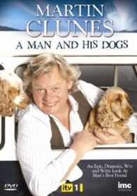Martin Clunes - A Man and His Dogs - (Import DVD)