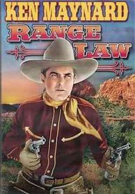 Range Law - (Region 1 Import DVD)
