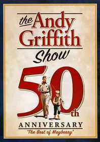 Andy Griffith Show:50th Anniversary T - (Region 1 Import DVD)