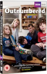 Outnumbered - Series 3 - (Import DVD)