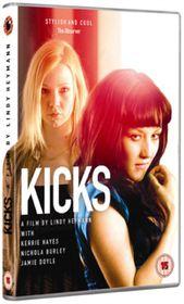 Kicks - (Import DVD)