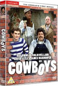 Cowboys - The Complete Series 1 - (Import DVD)