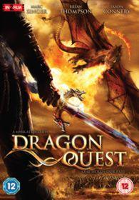 Dragon Quest - (Import DVD)