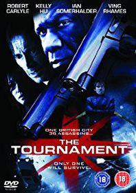 The Tournament (DVD)