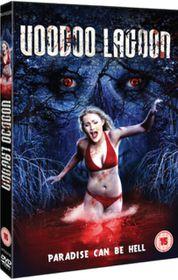Voodoo Lagoon - (Import DVD)