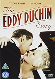 The Eddy Duchin Story (DVD)