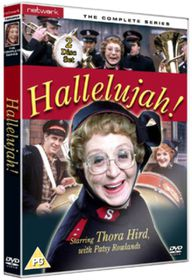 Hallelujah - The Complete Series - (Import DVD)