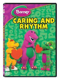 Barney Caring & Rhythm (DVD)
