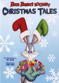 Bugs Bunny's Looney Christmas Tales (DVD)