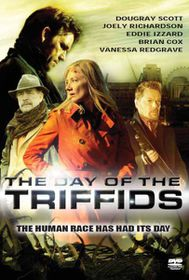 Day of the Triffids :TV mini-series (2009) (DVD)