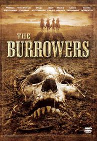 Burrowers (2008) (DVD)