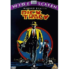 Dick Tracy (DVD)