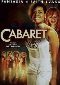 Soul Kittens Cabaret - (Region 1 Import DVD)