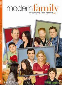 Modern Family Season 1 (DVD)