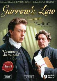 Garrow's Law Series 1 - (Region 1 Import DVD)