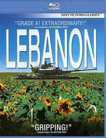Lebanon - (Region A Import Blu-ray Disc)