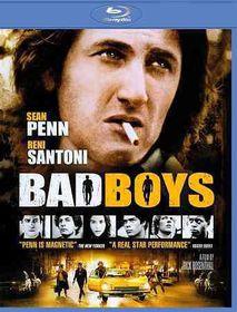 Bad Boys - (Region A Import Blu-ray Disc)
