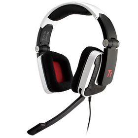 Tt eSports Shock Series Headset - Black