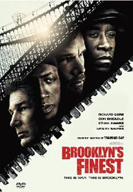 Brooklyn's Finest (DVD)