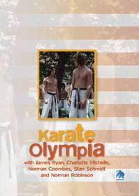 Karate Olympia (DVD)
