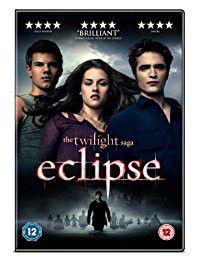 The Twilight Saga Eclipse (DVD)