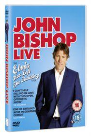 John Bishop Live (DVD)