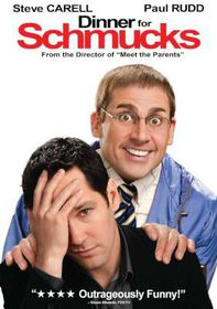 Dinner for Schmucks (2010) (DVD)
