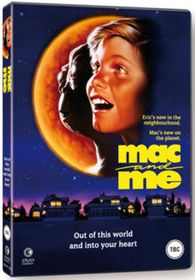 Mac and Me - (Import DVD)