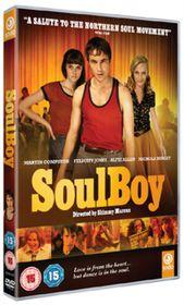 Soul Boy - (Import DVD)