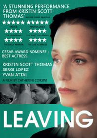 Leaving - (Import DVD)