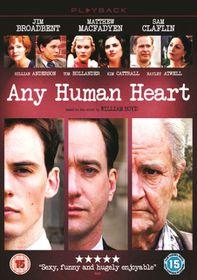 Any Human Heart - (Import DVD)