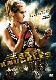 Bare Knuckles (2010) (DVD)
